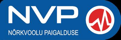 Nõrkvoolu tööd Logo