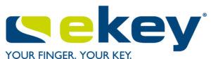 E-Key sõrmejälje läbipääs